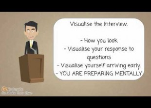 Interview Skills – How to Overcome Interview Nerves
