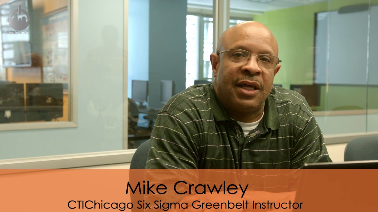 CTIChicago Instructor Interview Series: eLearning – Mike Crawley