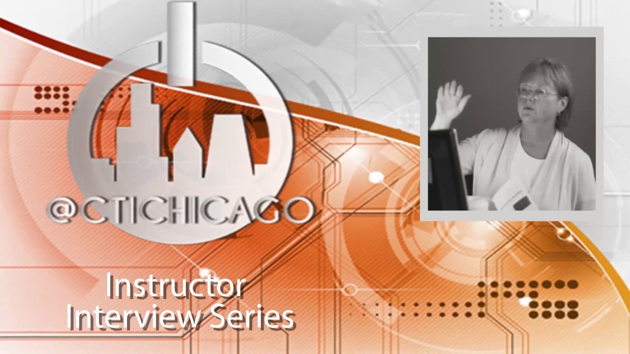 CTIChicago Instructor Interview Series: PMP Mary O'Hara