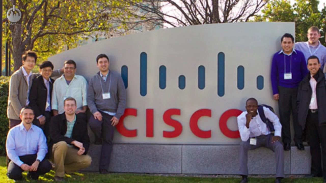 CTIChicago Instructor Interview Series: Cisco Emin Aliyev