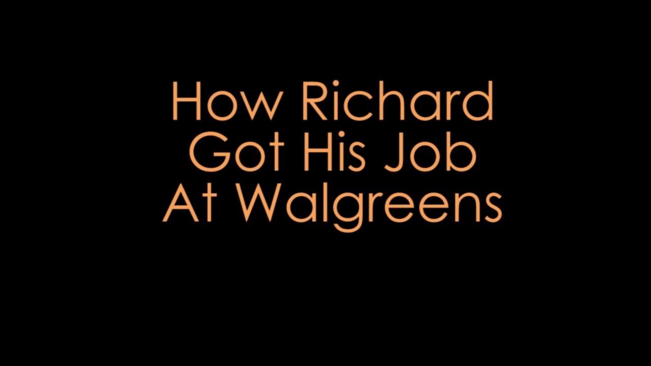 Student Success Stories: How Richard Got His Cisco Networking Job at Walgreeens