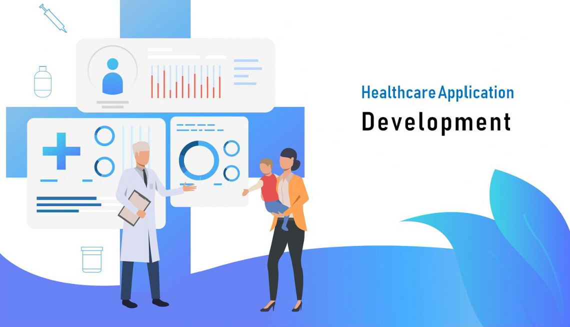 Healthcare Application Development Are Trending