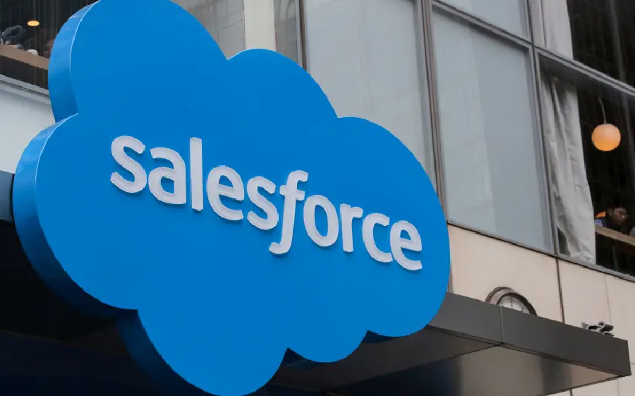 Salesforce 101: Become a Salesforce Admin