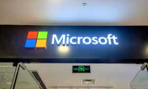 Microsoft Is Having An Excellent Pandemic…And Other Small Business Tech News