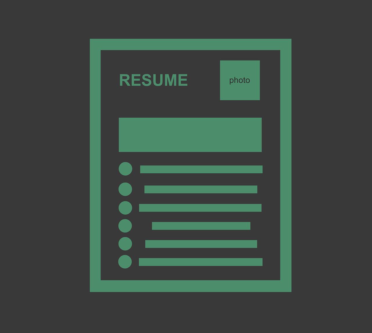 resume _ctichicago