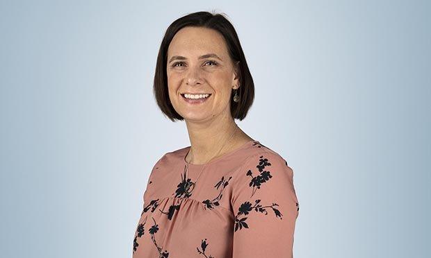Women in Tech: Kristin Sverchek- Lyft