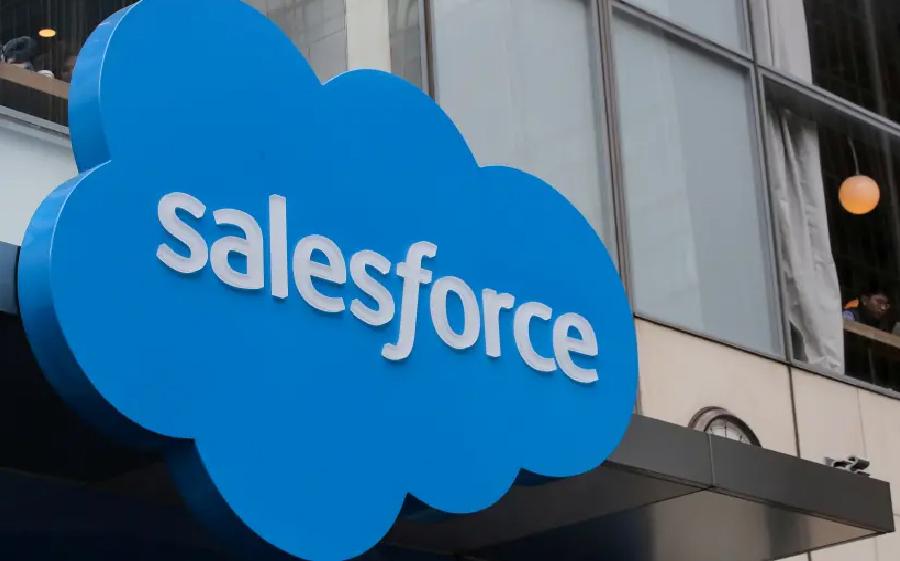 Salesforce 101: Become a Salesforce Admin