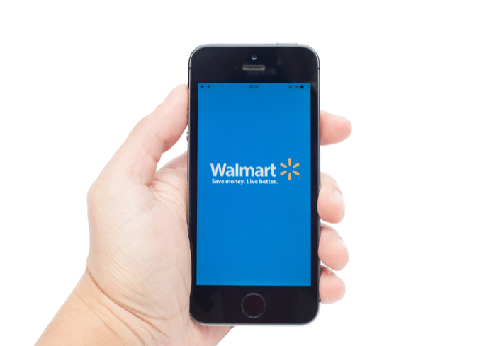 Walmart: React Native for iOS and Android App Development