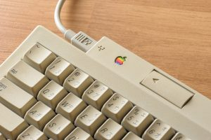 #WomenHistoryMonth: Susan Kare & the First Apple Icon