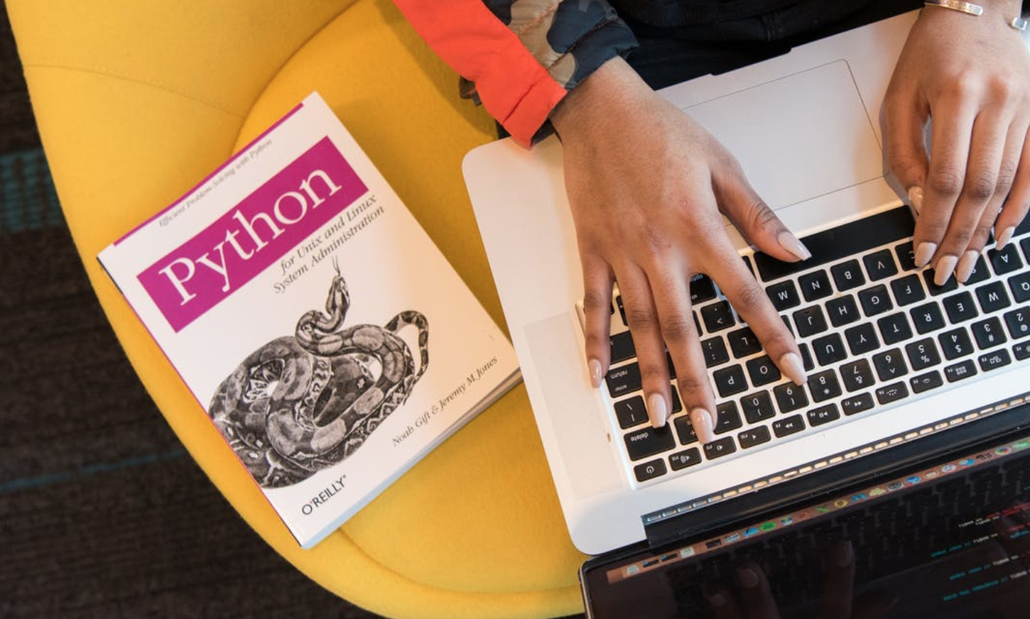 Top 8 Python Tools For App Development