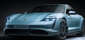 Porsche Will Invest $15 Billion In New Tech By 2025