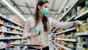 How the coronavirus pandemic helped convince grocery chains to experiment with