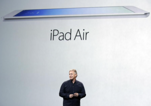 Apple Boosts IPad Air Performance By 40%…And Other Small Business Tech News