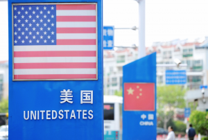 How global tech executives view U.S.-China tech competition